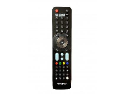 Amiko UNI PROG ALI HD SD2672 ovládač