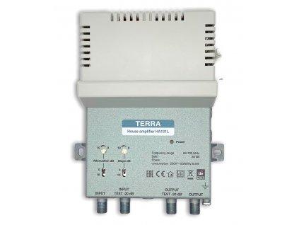 Terra HA131L zosilňovač televízneho signálu