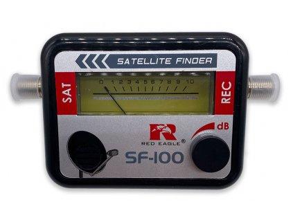 Satfinder SF100 meraí prístroj