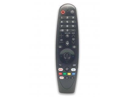 LG AN MR19BA náhradný diaľkový ovládač