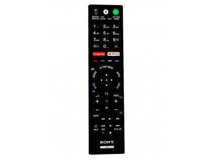 Sony RMF TX221ES originálny diaľkový ovládač