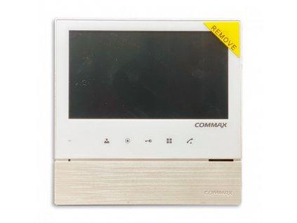 Commax CDV 70H farebný videotelefón