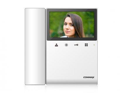 Commax CDV 43K2 farebný videotelefón