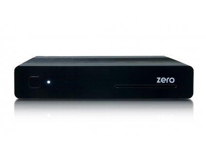 VU+Zero Rev.2 satelitný prijímač