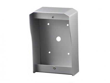 Commax S 1NS krabička so strieškou