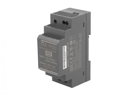HDR-30-12 napájací zdroj