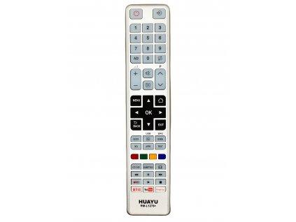 Toshiba RM L1278 diaľkový ovládač