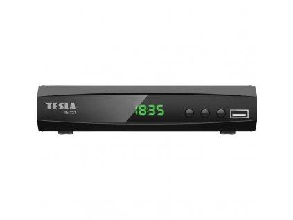 TESLA TE-321 DVT-T2 set-top-box