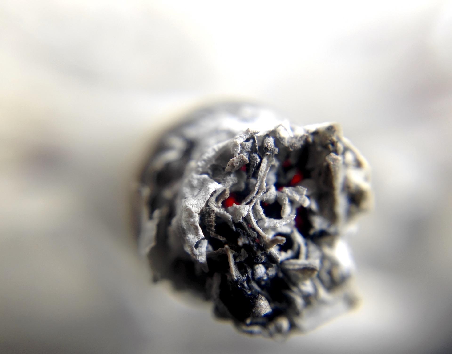 Testování na THC - marihuanu