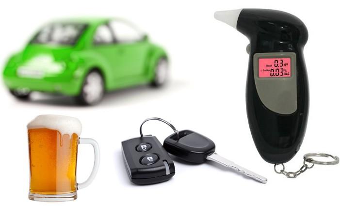 Kvalitnější alkohol tester – základ bezpečnosti