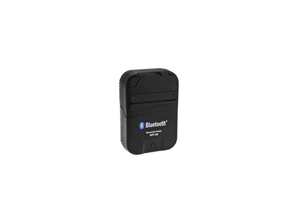 Alcovisor Bluetooth tiskárna pro Prodigy
