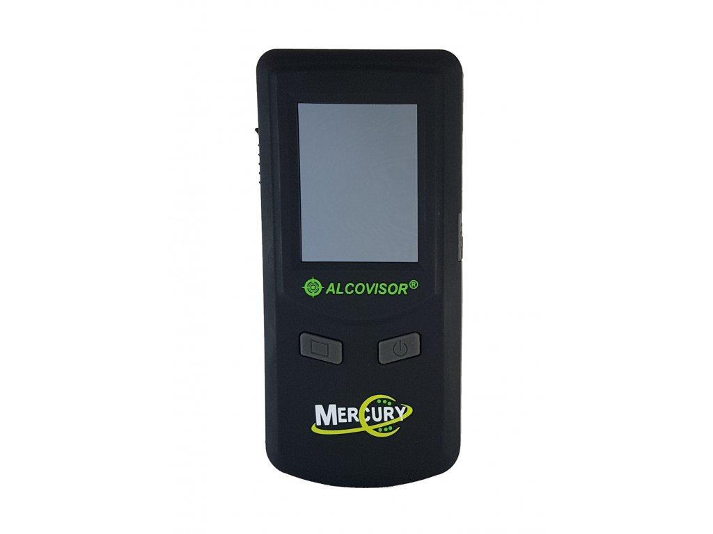 alkohol-tester-mercury-predni-nahled