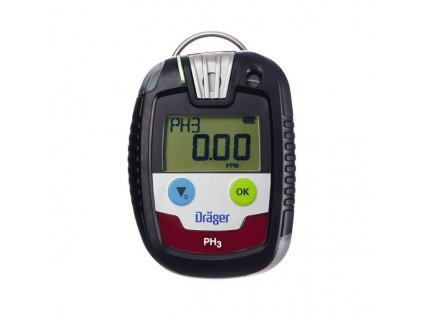 detektor plynu PAC8000 PH3