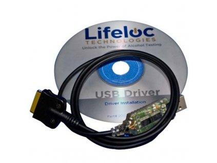 PC kabel FC 20