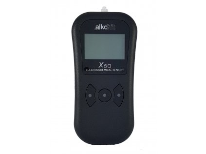 alkohol-tester-alkohitx60-predni-nahled
