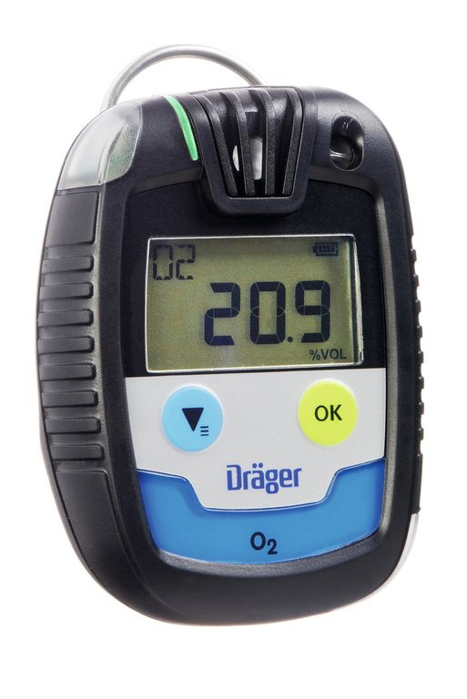 Dräger Pac® 6500 O2