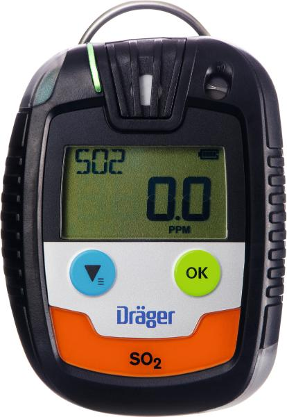 Dräger Pac® 6500 SO2