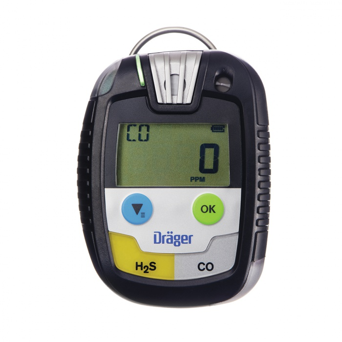 Dräger Pac® 8500 H2S / CO