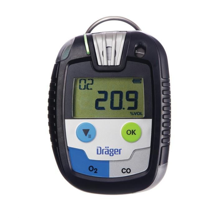 Dräger Pac® 8500 O2 / CO