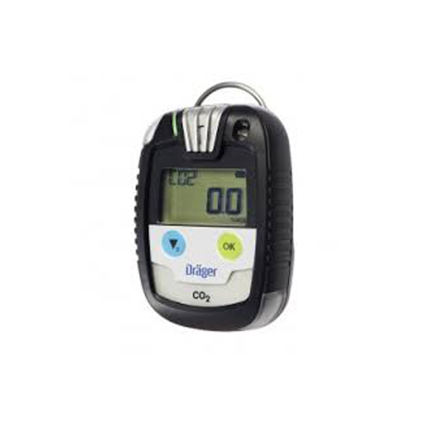 Dräger Pac® 8000 CO2