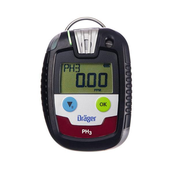 Dräger Pac® 8000 PH3