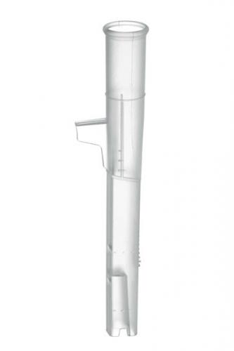 Dräger Náustky Standard pro Alcotest 3000/5820/6000/6510/6820/7510 1000 ks