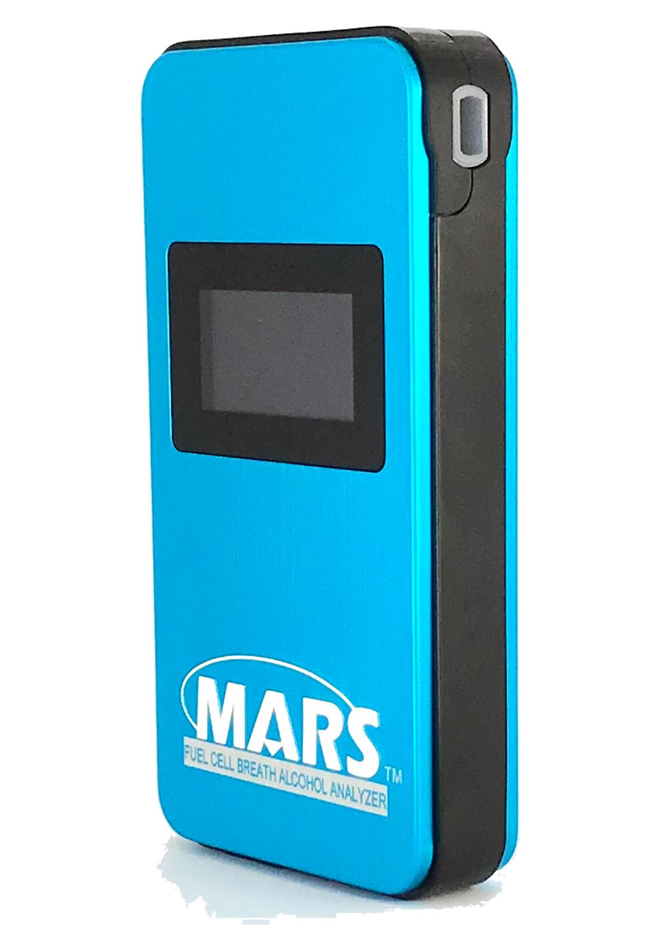Alcovisor Mars v2 + prvotní kalibrace ZDARMA