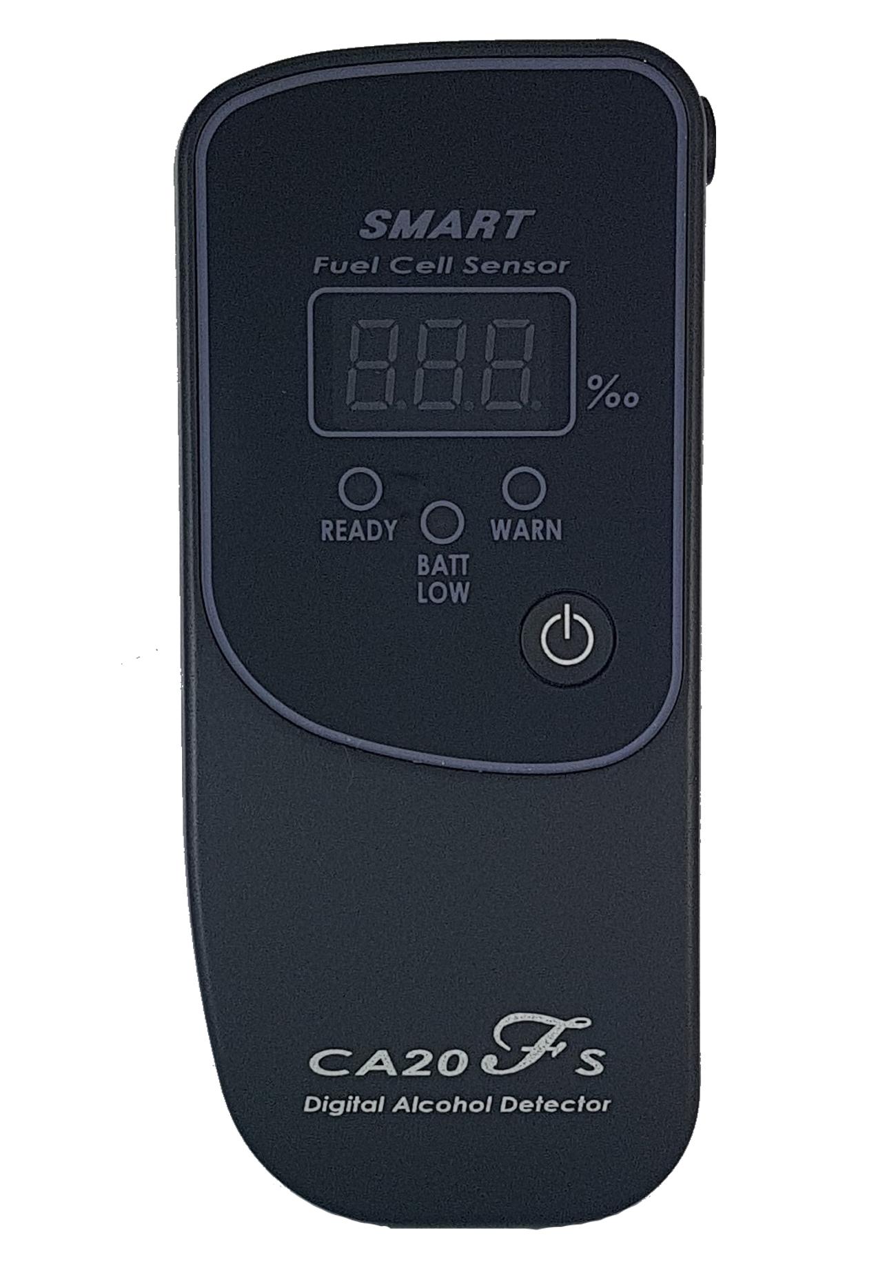 Levně CAOS CA20 FS + prvotní kalibrace ZDARMA