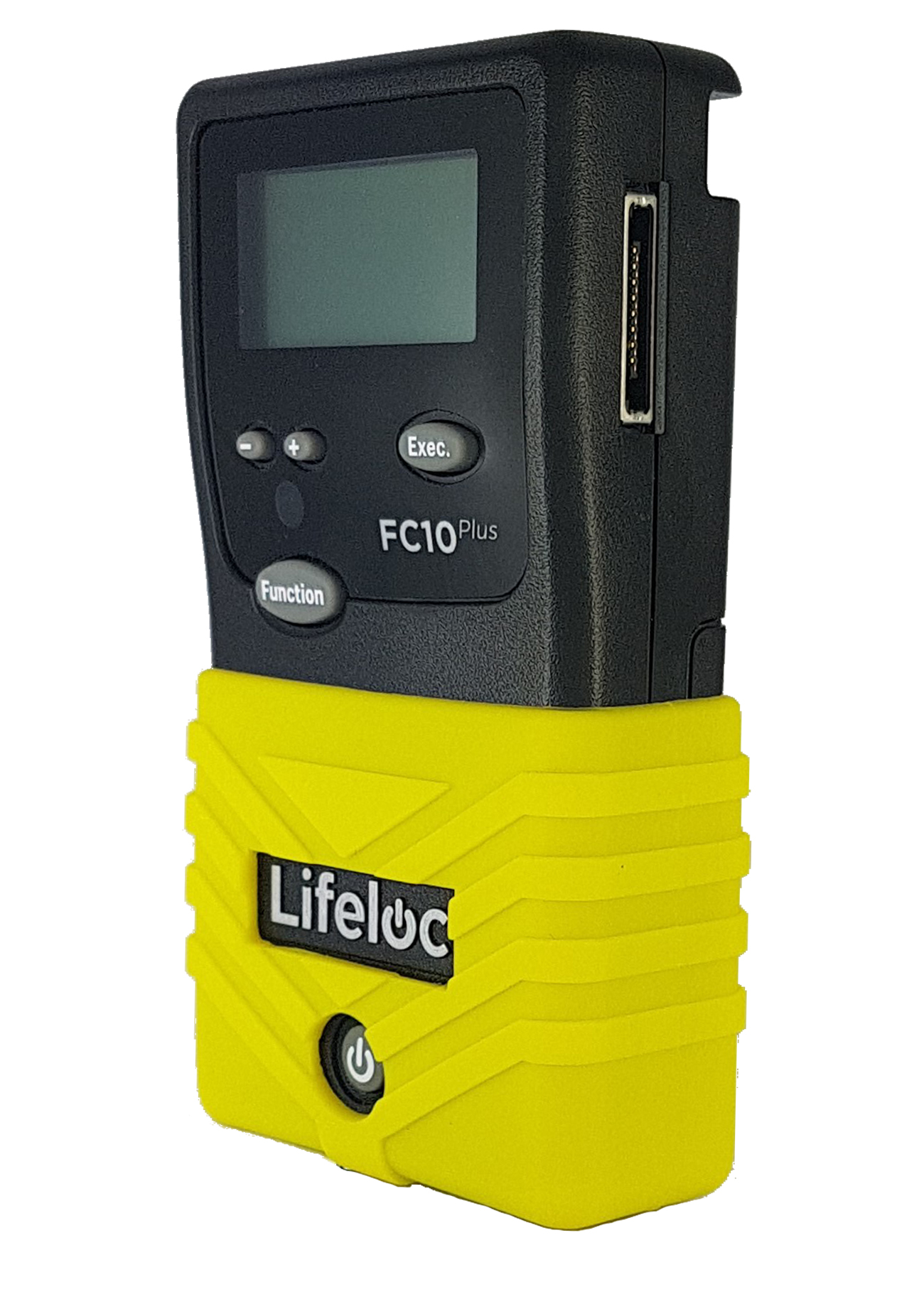 Lifeloc FC 10 Plus + prvotní kalibrace ZDARMA