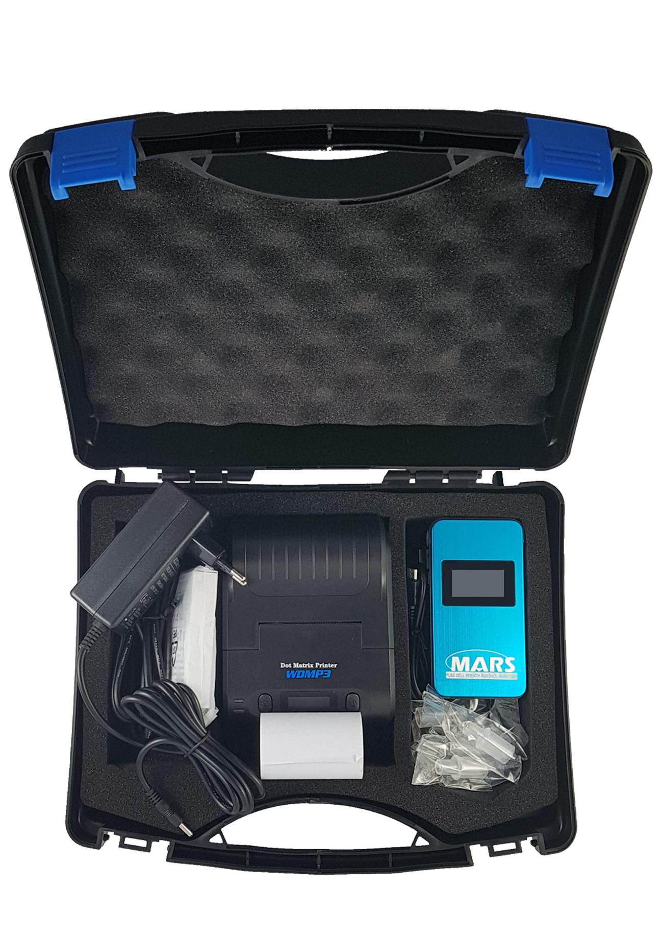 Alcovisor Mars v2 Full Kit + prvotní kalibrace ZDARMA