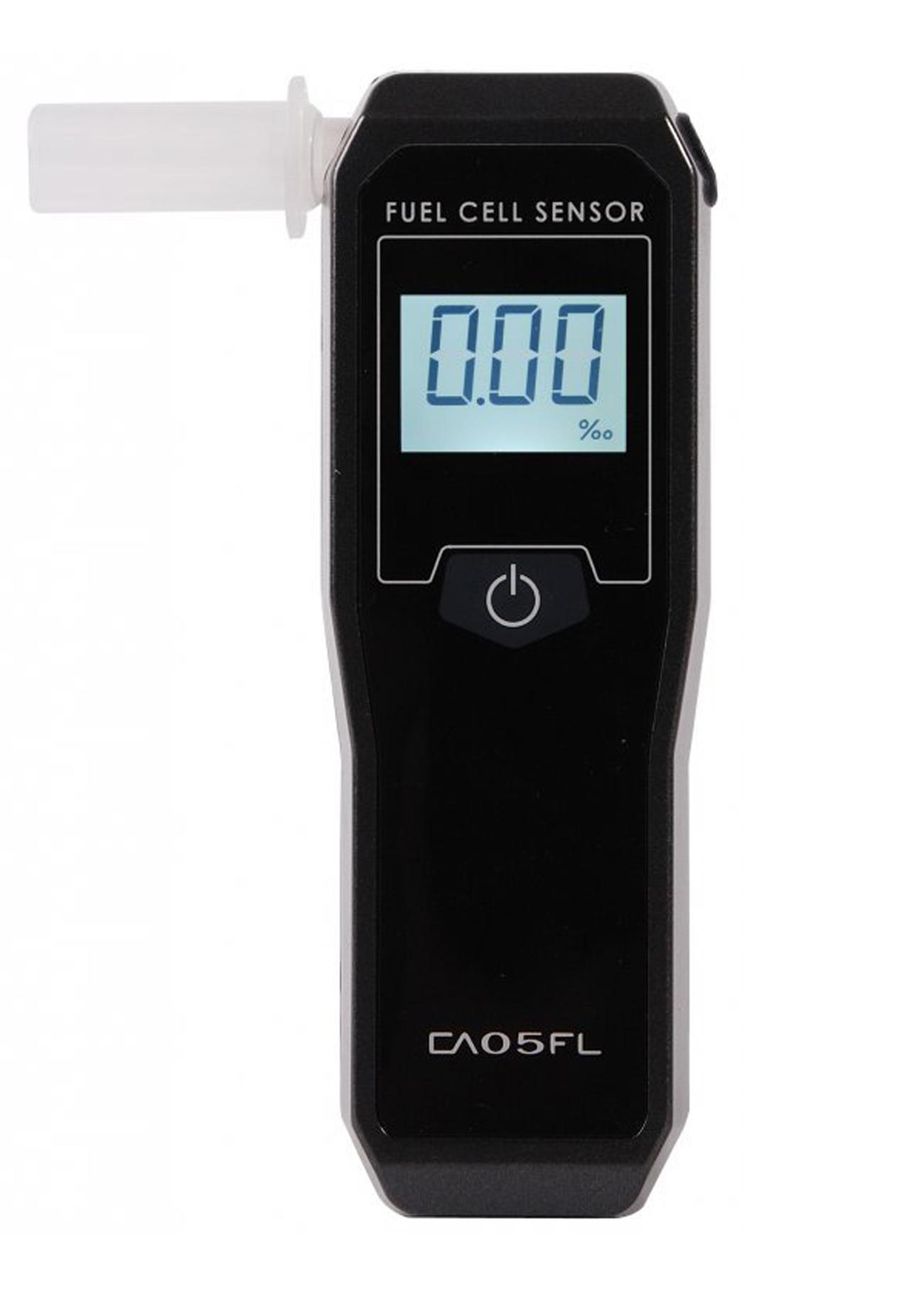Alkohol tester Caos CA 05FS (Osobní alkohol tester) + prvotní kalibrace ZDARMA