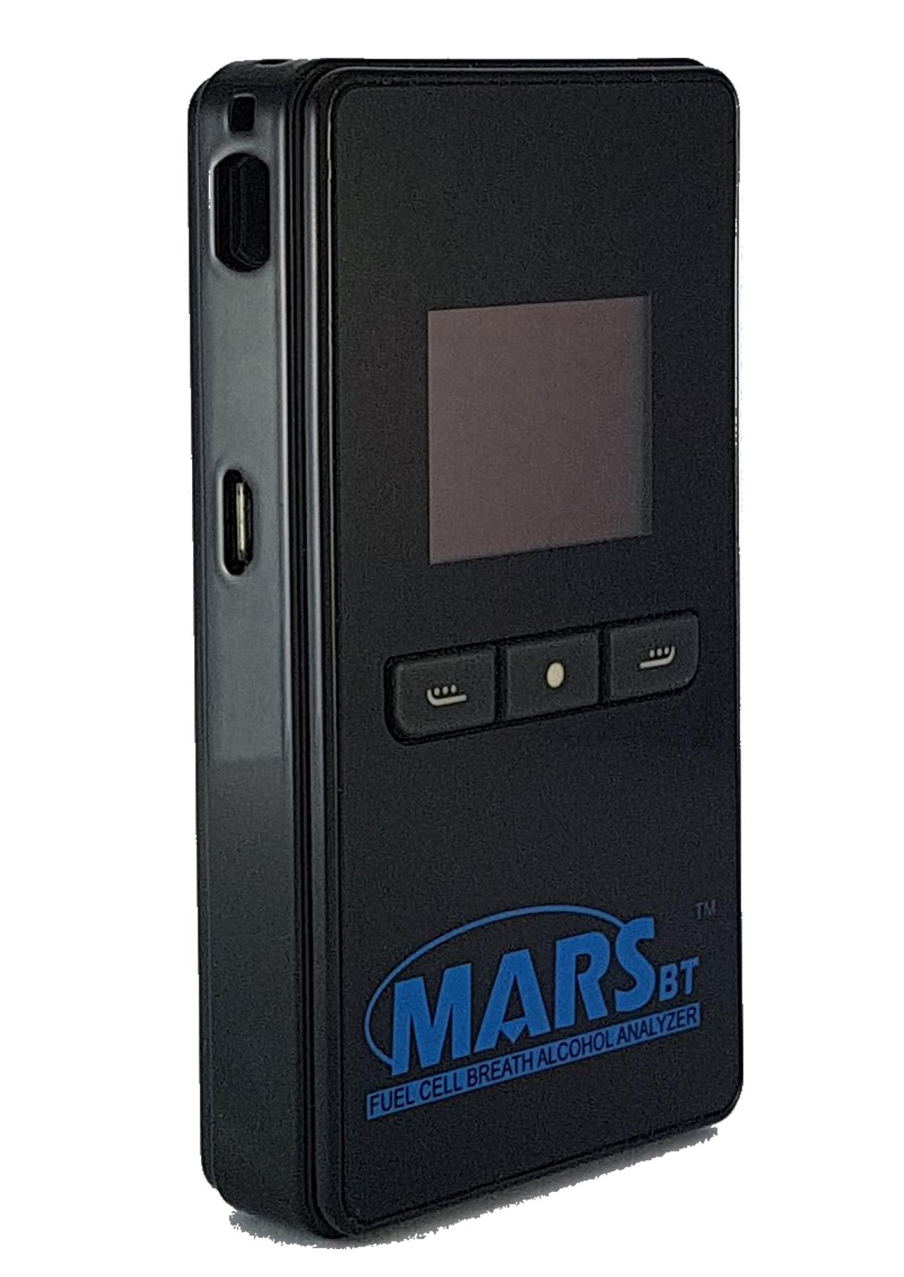 Alcovisor Mars BT + prvotní kalibrace ZDARMA