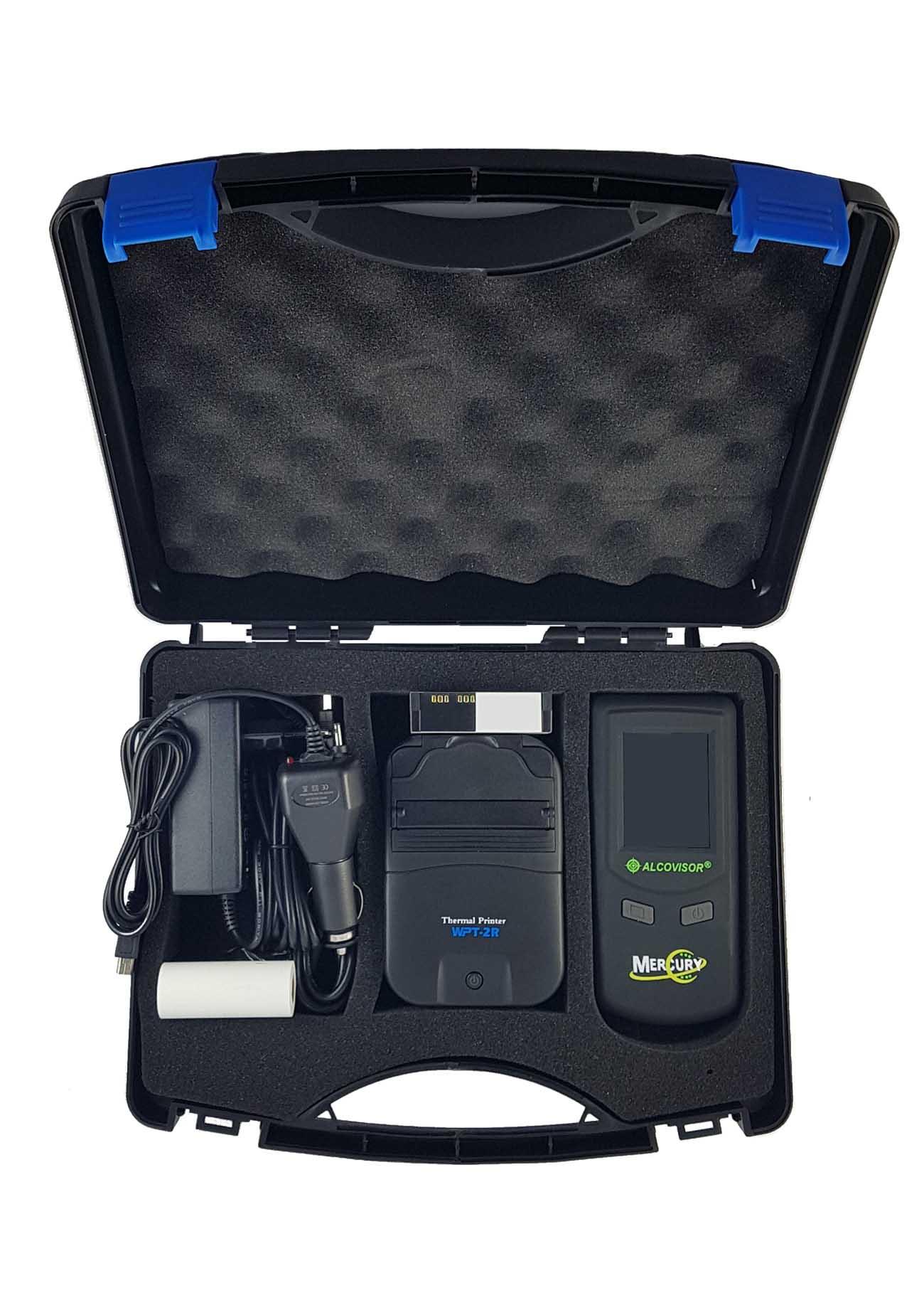 Alcovisor Mercury Full Kit + prvotní kalibrace ZDARMA