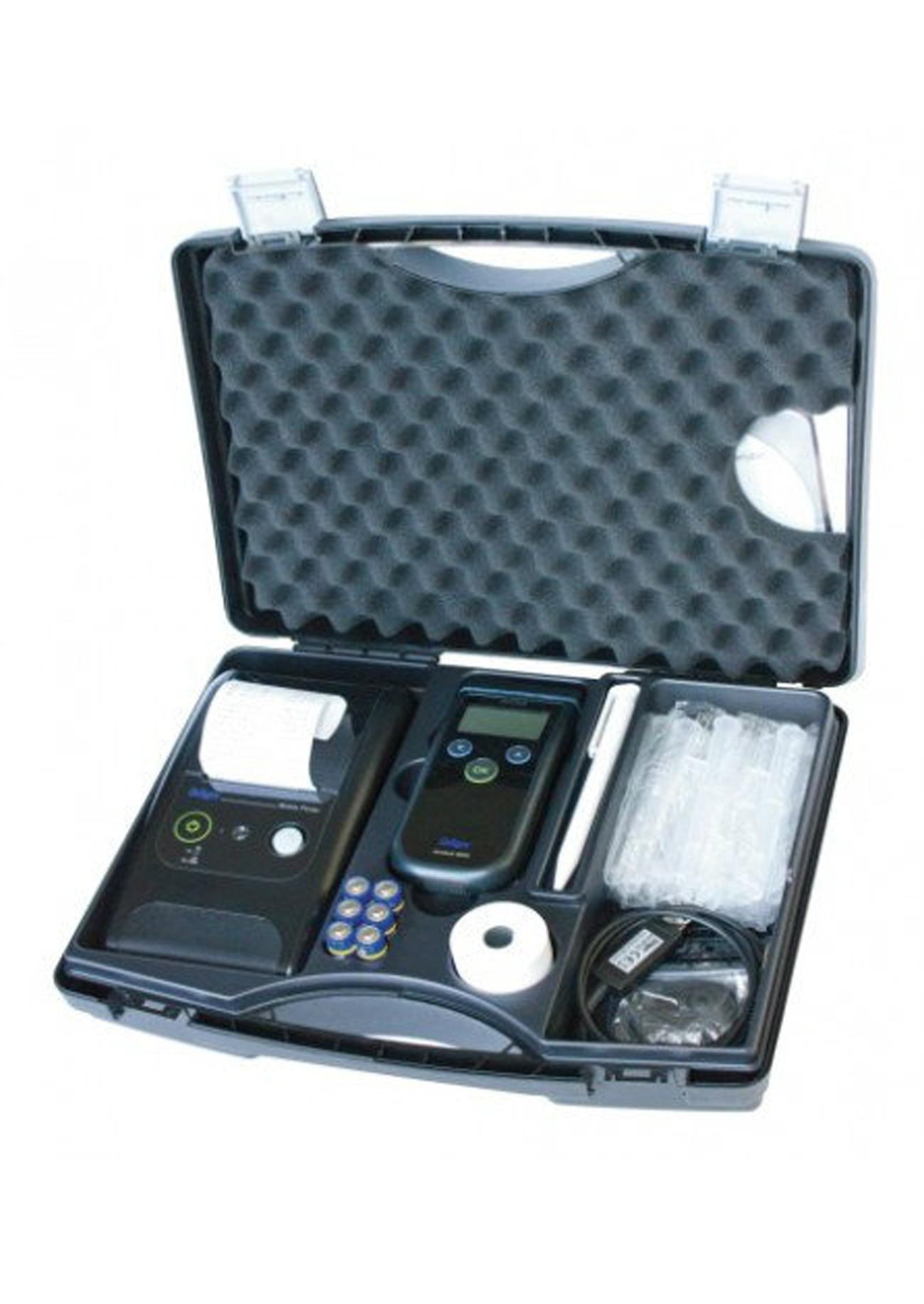 Dräger Alcotest 6820 Full Kit + prvotní kalibrace ZDARMA
