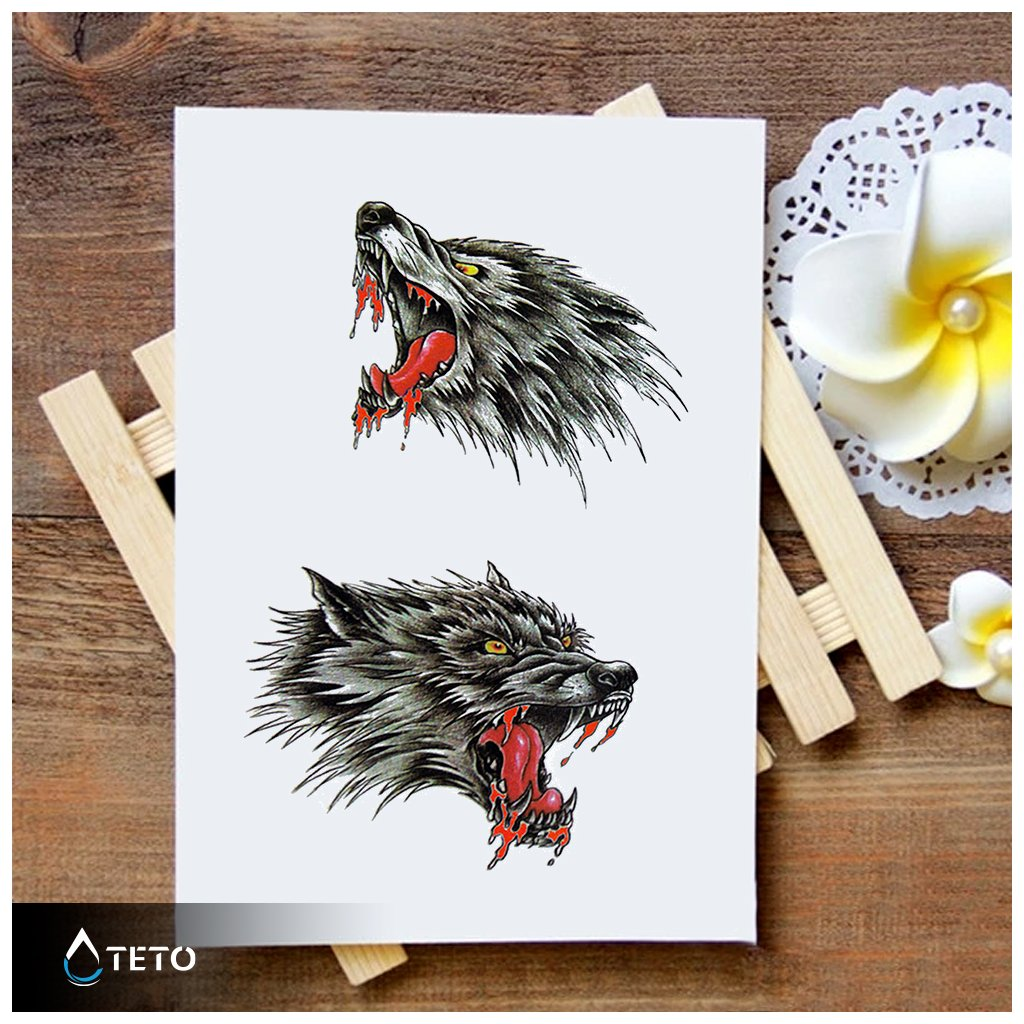 Vlci – set