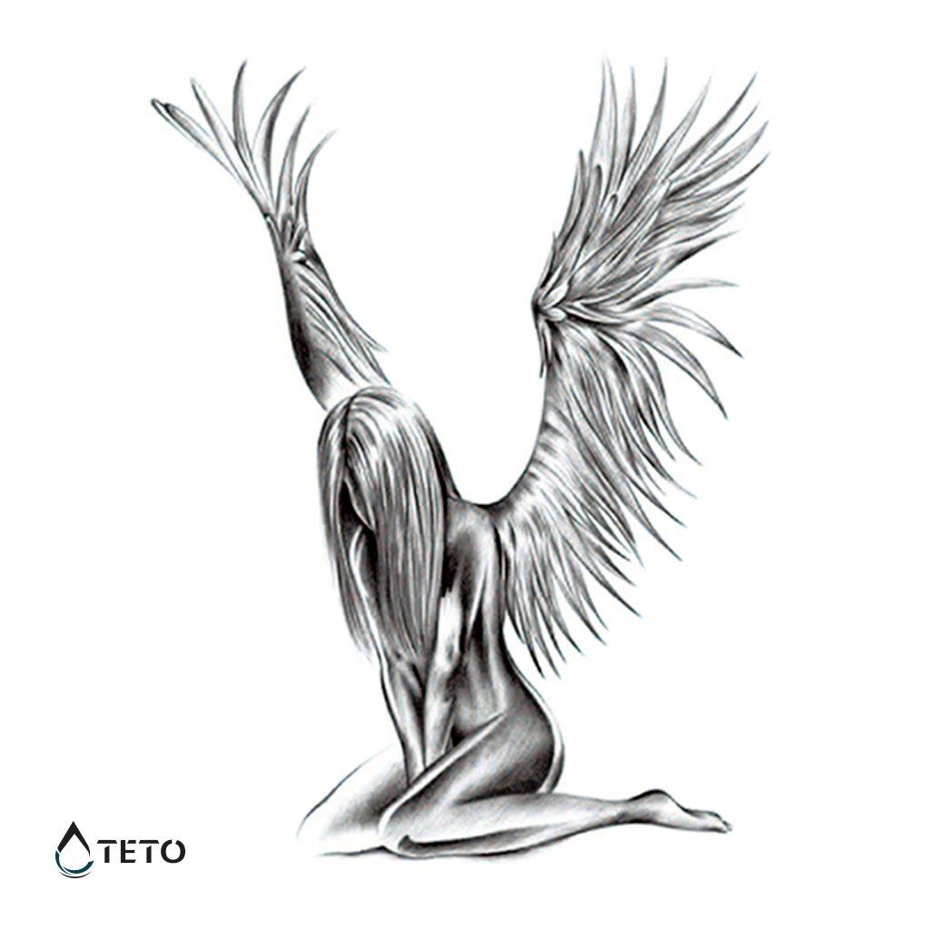 Padlý anděl