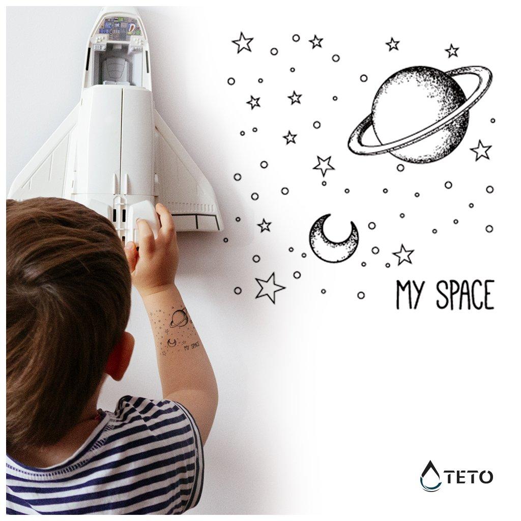 Vesmír – Hvězdy