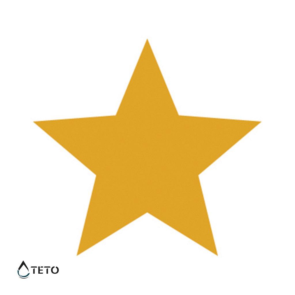 Hvězda – Metalické