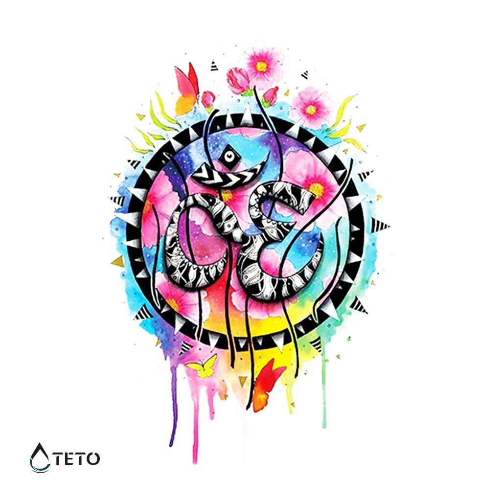 Om – symbol