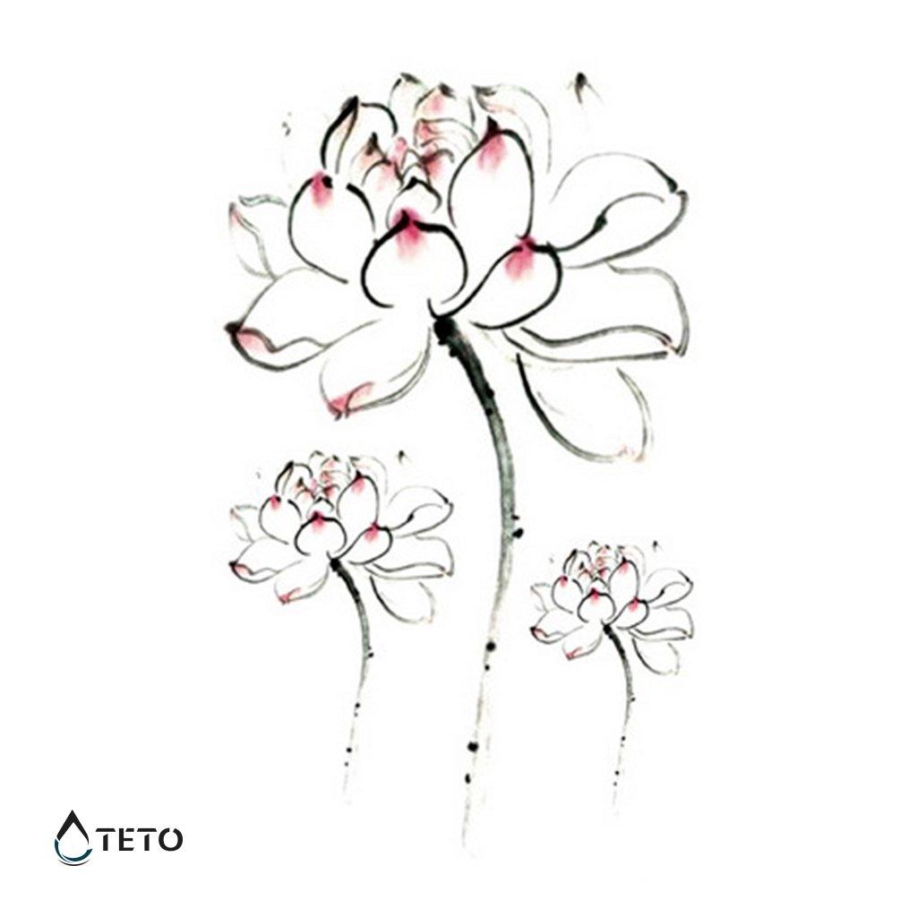 Květiny – set
