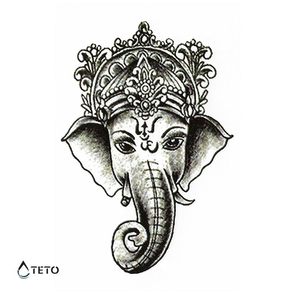 Slon - orientální