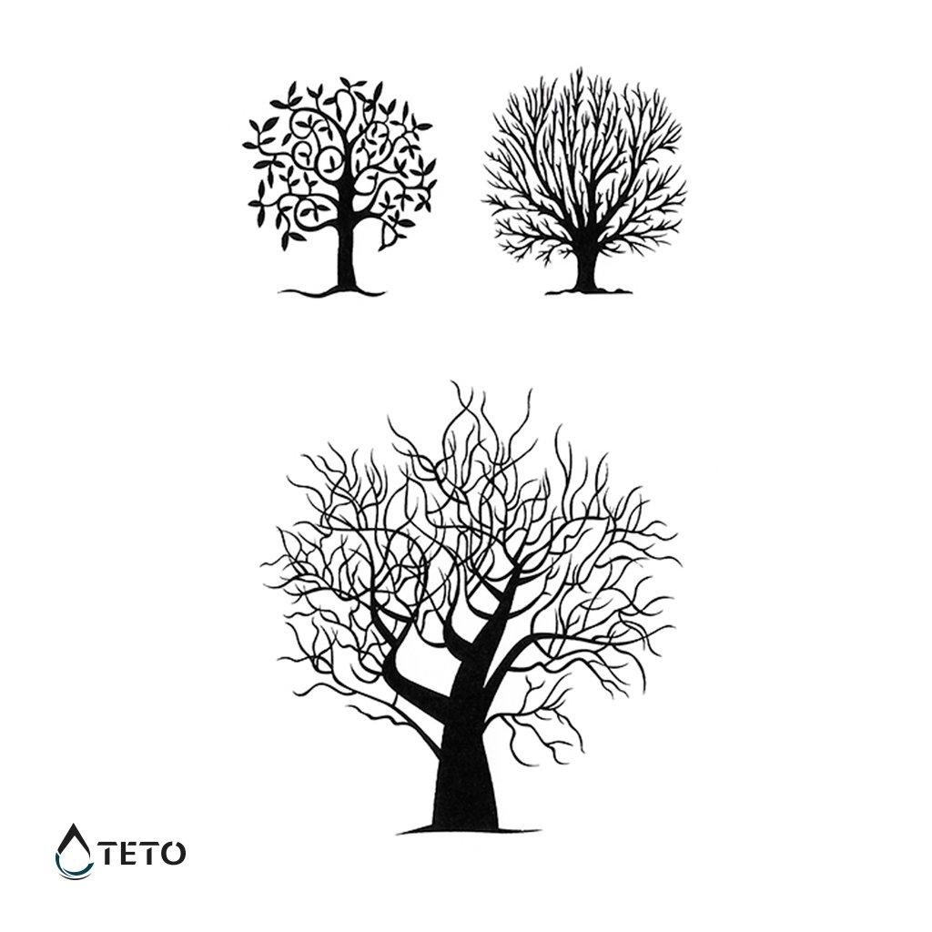 Strom života - set