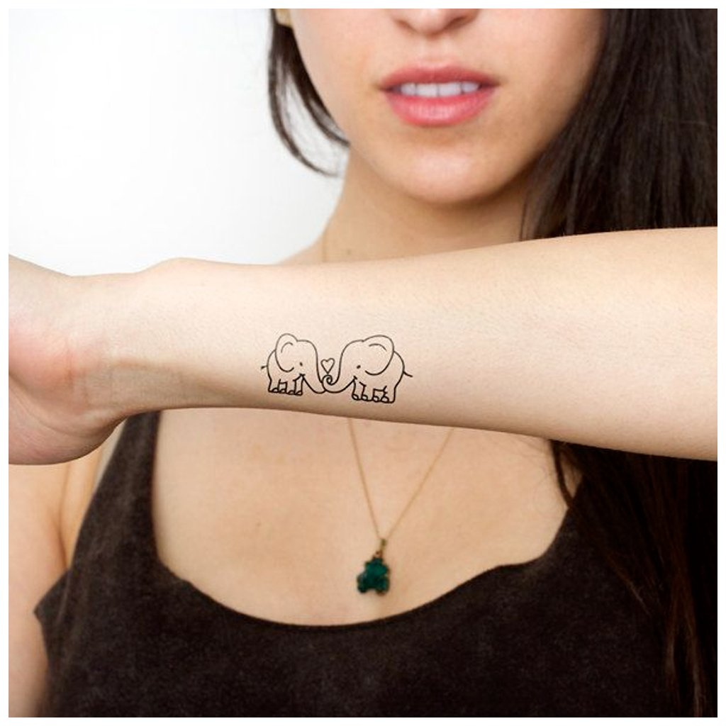Sloni – Srdce – Set