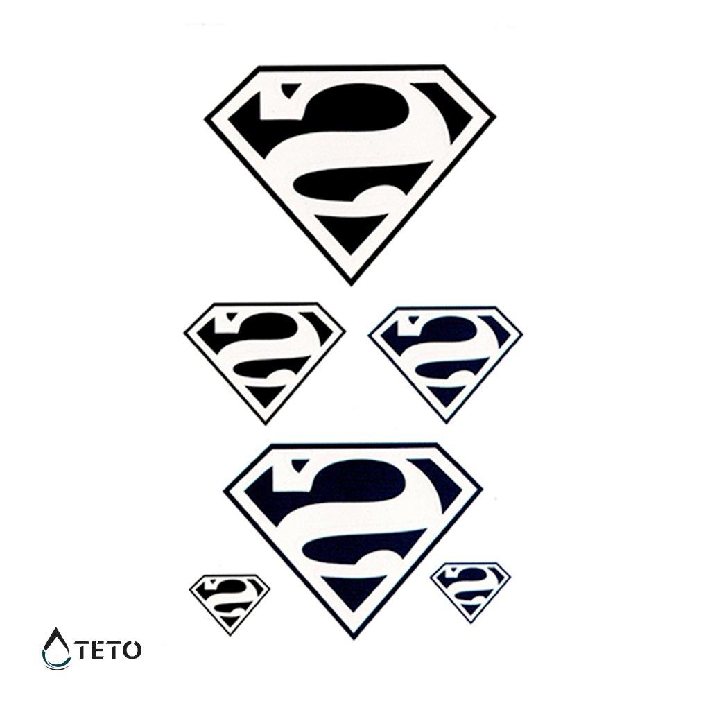 Superman - set