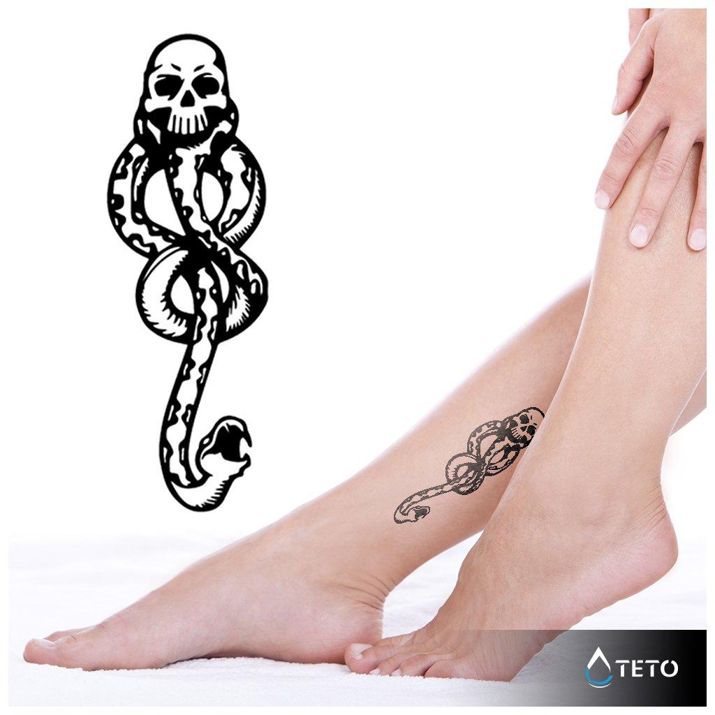 Had s lebkou – klíč