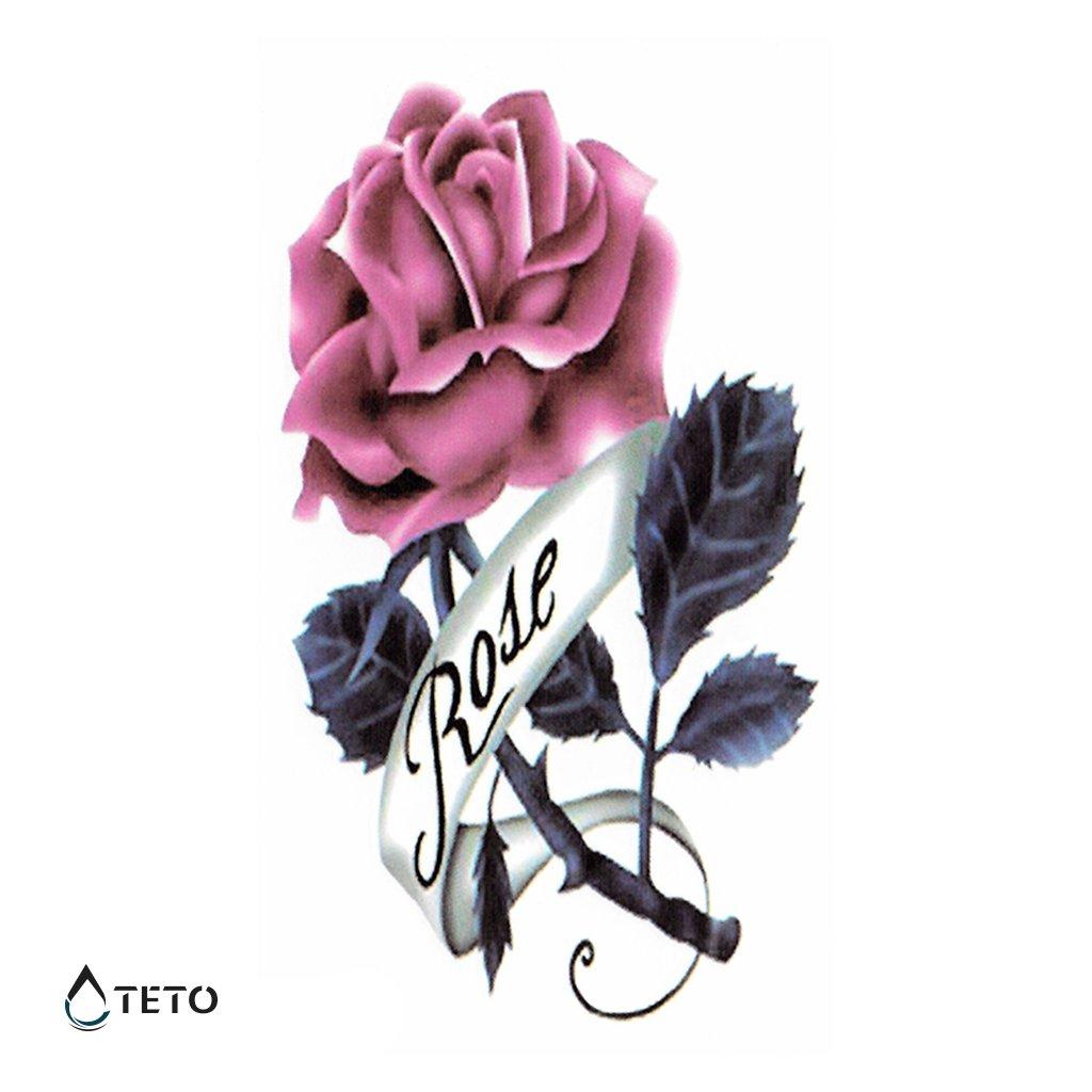 Květina - Růže