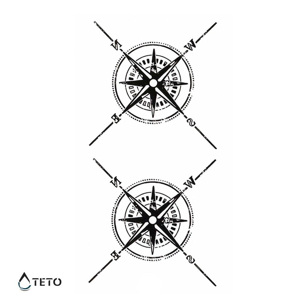 Kompasy - set