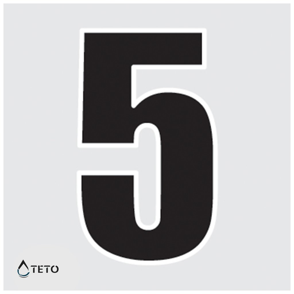 Číslo 5