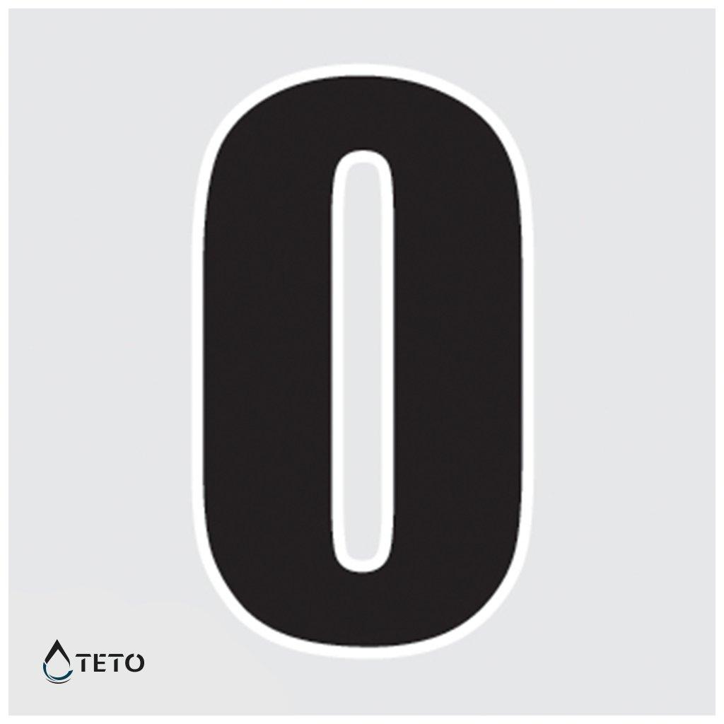 Číslo 0