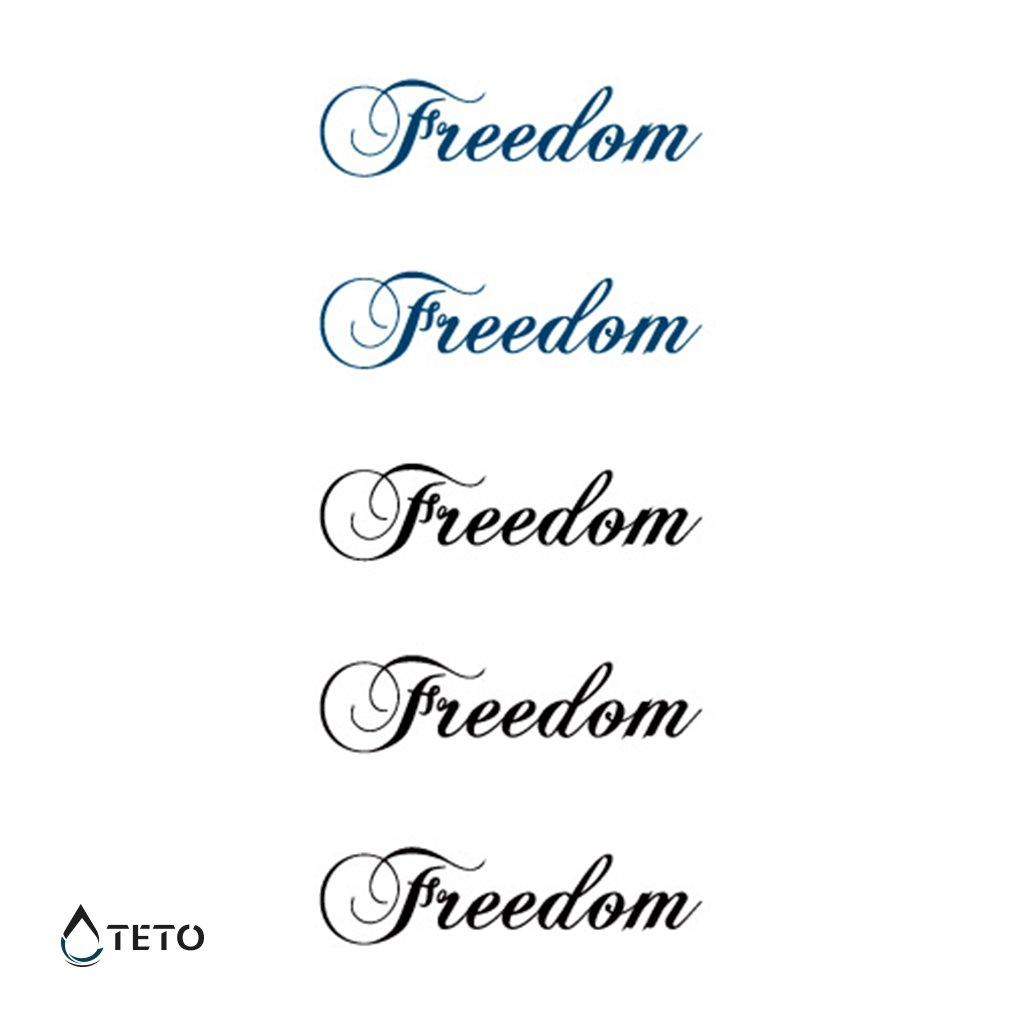 Svoboda - set